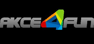 Akce4Fun Logo